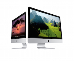 iMacの画像