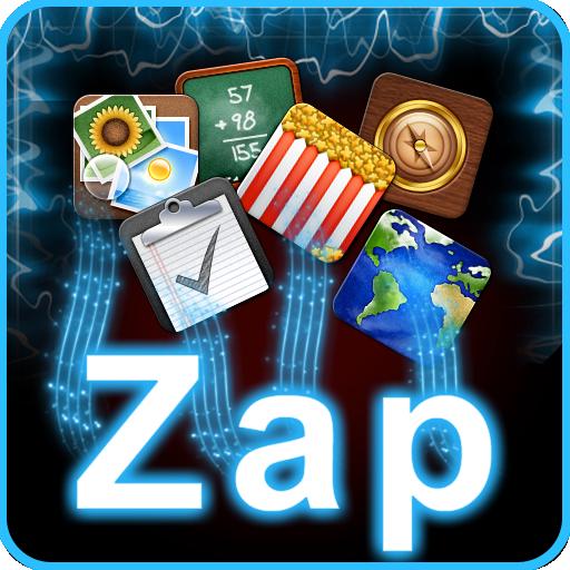 App Zap画像
