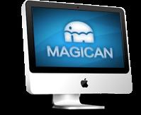 Magican画像