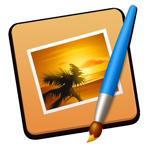 Pixelmator画像