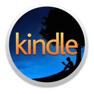 Kindle for Macの画像