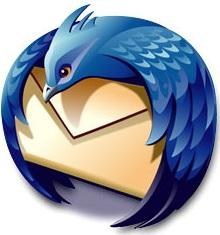 Thunderbirdの画像