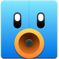 Macお勧めアプリ:Tweetbot for Twitterの画像