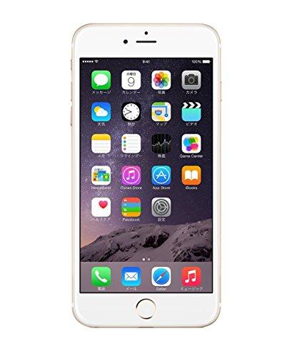 iPhone6の性能と特長