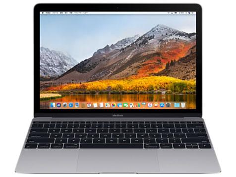人気のMacBook:Retinaディスプレイ 1200/12 MNYF2J/A