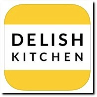 DELISH KITCHENの画像