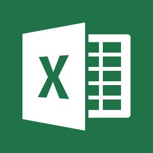 Microsoft Excelの画像
