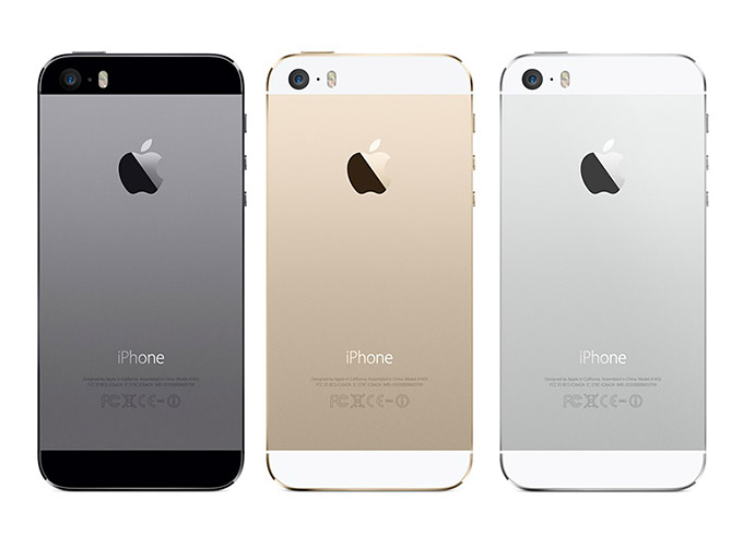 人気のiPhone5sの性能