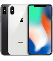 人気のiPhone Xの性能