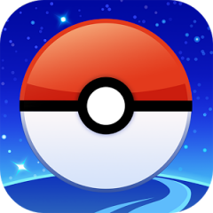 PokemonGOの画像