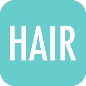 HAIRの画像